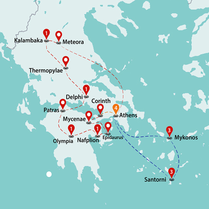 Greece Tours | Trips to Greece | Ciconia Travel on best maps of switzerland, best maps of france, best maps of nepal, best maps of russia, best maps of ireland, best maps of togo, best maps of portugal, best maps of germany, best maps of italy, best maps of haiti, best maps of england, best maps of india, best maps of thailand, best maps of canada, best maps of bavaria, best maps of spain,